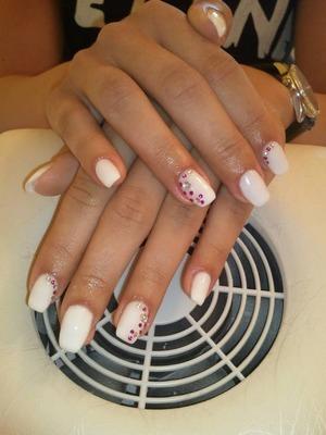 My new april nails :)