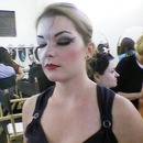 Test Makeup for Theater Production