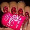 Pink Hottie Leopard