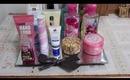 DIY Mirror Vanity Storage Tray : Organize your Products