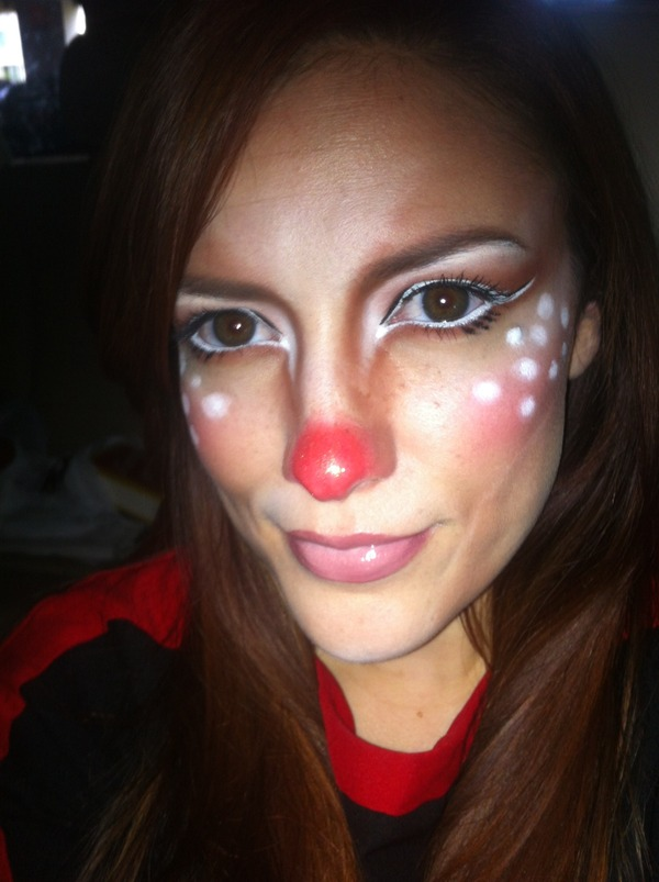 Paint And Primer >> Merry Reindeer | Rebecca S.'s Photo | Beautylish