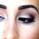 DayTime Smokey Eye