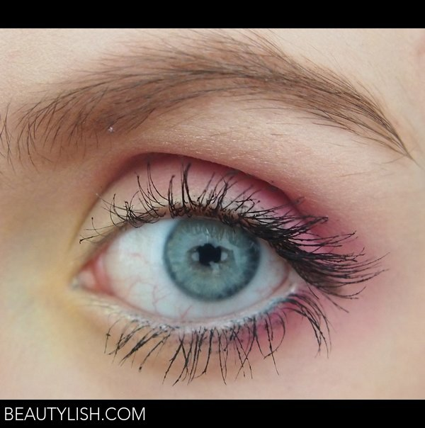 Subtle Yellow And Pink Eye Makeup Jixi Js Photo Beautylish