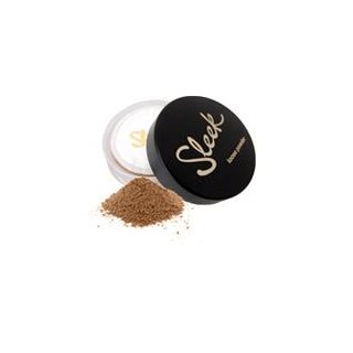 Sleek Makeup Translucent Loose Powder