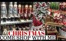 CHRISTMAS COME SHOP WITH ME UK 2019 | M&S AND MATALAN!