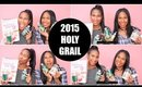 2015 Holy Grail Products| Best of Beauty, Haircare, and Skincare