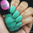 Sinful Colors Sweeten The Teal