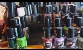 My Polish Collection + Cuticle and Hand Care Products