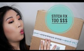 Is Stitch Fix Worth Trying? I Review I