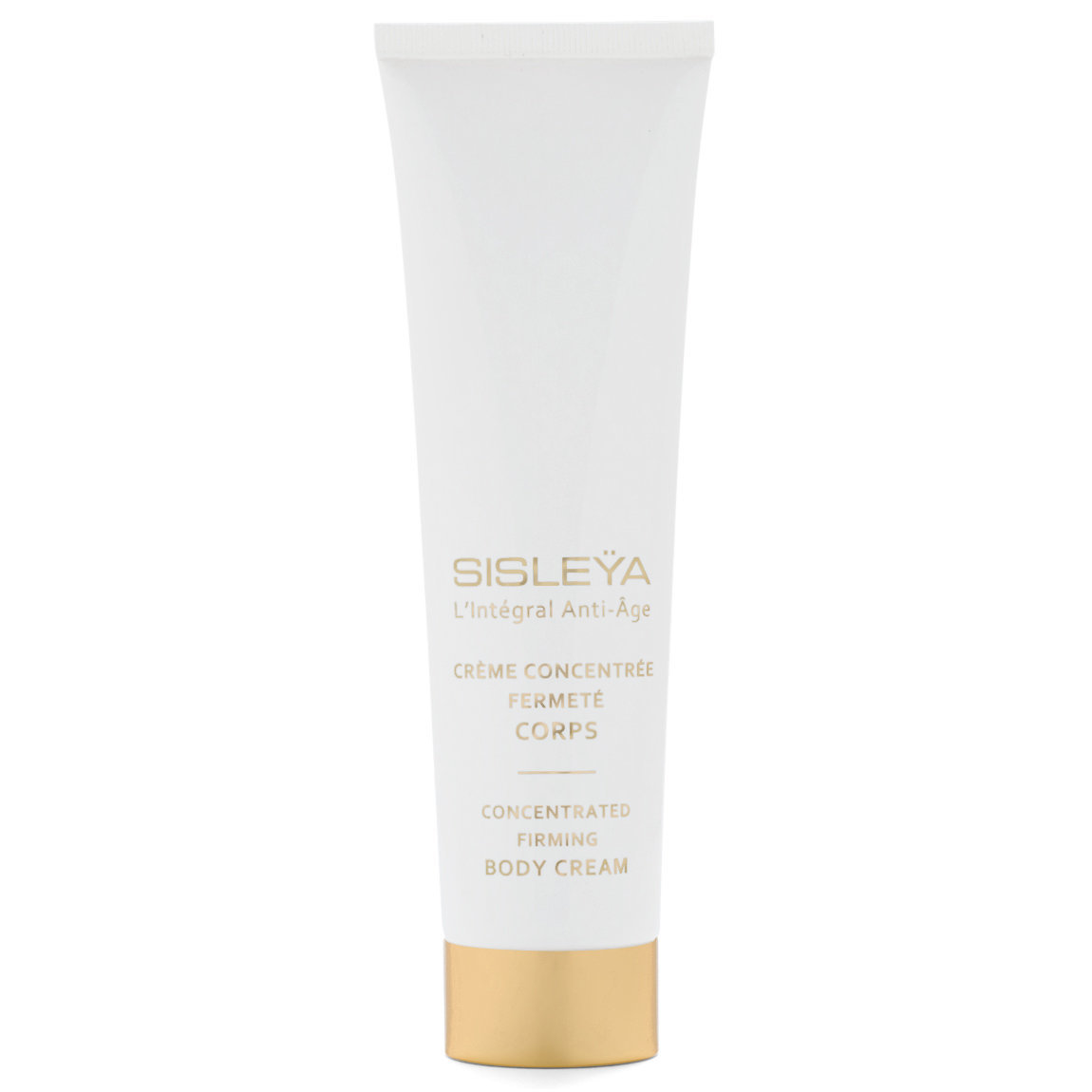 Sisley-Paris Sislëya L'Integral Anti-Age Concentrated Firming Body Cream alternative view 1 - product swatch.