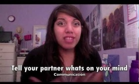 Advice Video: What makes up a healthy relationship