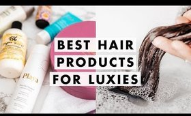 Best Hair Products for Hair Extensions