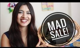 MAD SALE _ 80% Off on Branded Clothes! _#FlashSale  | GAP, SEPHORA, U.S POLO, ED HARDY