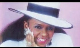 Betty Wright Dies At 66