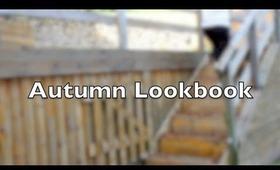 ♡ Autumn Lookbook ♡