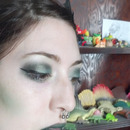 Kanaya Maryam Makeup Look