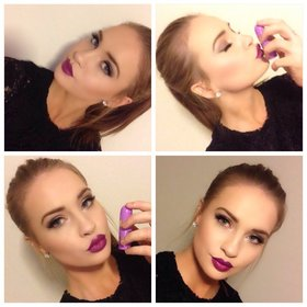 Makeup By Myself