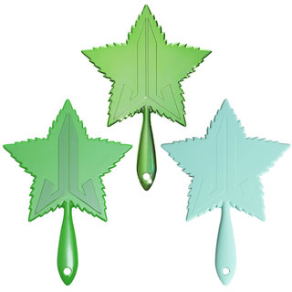 Leaf Hand Mirror Bundle