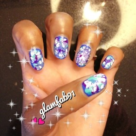DIY Nail Art / Manicures