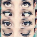 🙈 my eyes~