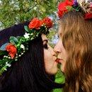 Hippie Love ;)