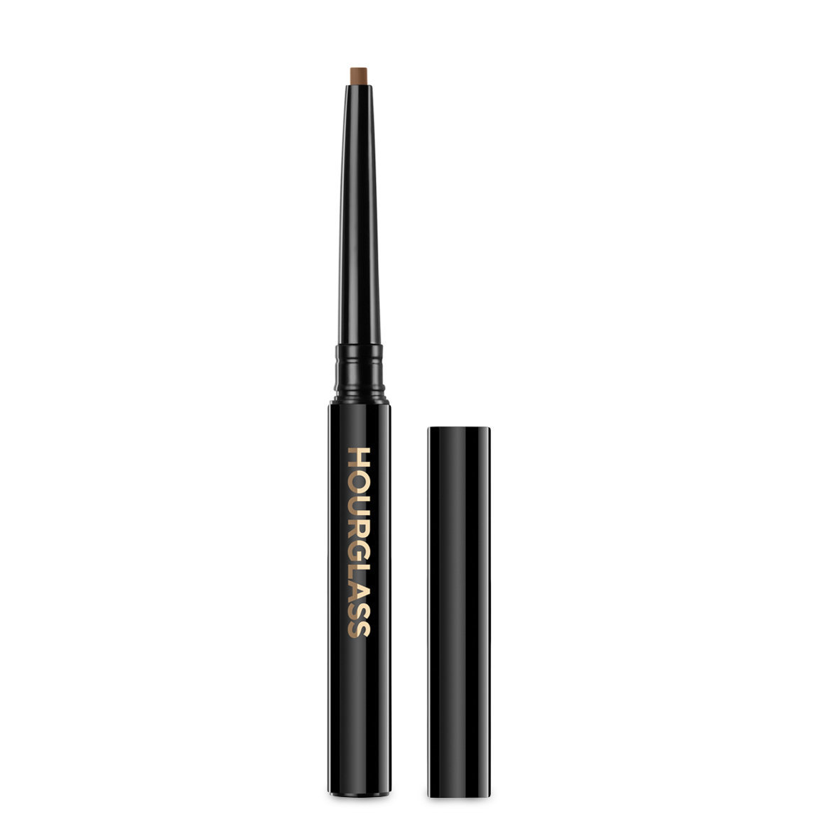 Hourglass Arch Brow Micro Sculpting Pencil - Travel Size Blonde