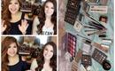 ♡$800 of makeup for $60!! :O Kryolan Bag Sale Haul (Ft. Danimirandabeauty)♡