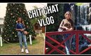 VLOG: Chit Chatting, Random Things...| Stacey Castanha