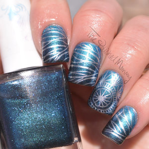 http://www.thepolishedmommy.com/2015/07/i-sea-you-midnight-skinny-dippin.html