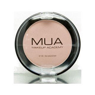 MUA Makeup Academy Matte Eyeshadow
