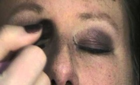 Smokey Eye Tutorial for Droopy, Hooded, or Mature Eyes!