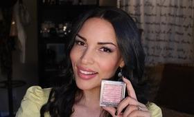 Review: Mirabella Beauty Highlighter