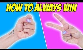 10 Bets You Will ALWAYS Win! PRANK Your Friends!!
