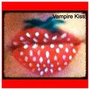 Lip Art : Strawberry