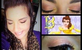 Summer style Disney edition: Belle