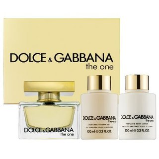 Dolce & Gabbana The One Gift Set