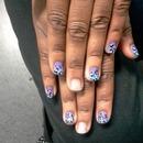 Glitter And Leopard