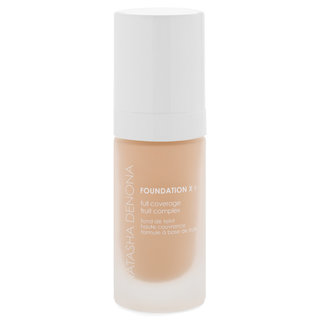 Foundation X+ Full Coverage Fruit Complex 22R