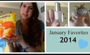 January 2014 favorites