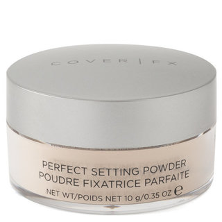 COVER | FX Perfect Setting Powder