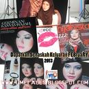 Hijabista Magezine Photoshoot