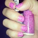 Hard Candy Pink Taffy