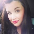 Coral lipstick lovin!
