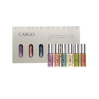 Cargo Liquid Shadow Collection