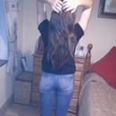 Long hair xx