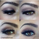 Eyes of the day!
