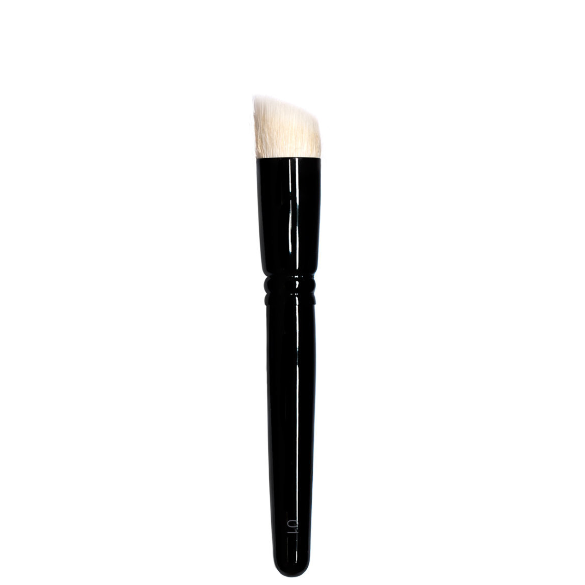 Wayne Goss Brush 01 Foundation Brush product swatch.