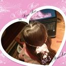 Hair - Girls V Day Hair