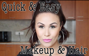 YouTube: https://www.youtube.com/watch?v=YFCSexDVnu4 Beauty Blog:http://bootcampbeauty.com/winged-liner-bold-lips/