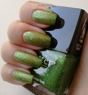 Butter London Swinger http://www.beautybykrystal.com/2012/08/butter-london-swinger.html